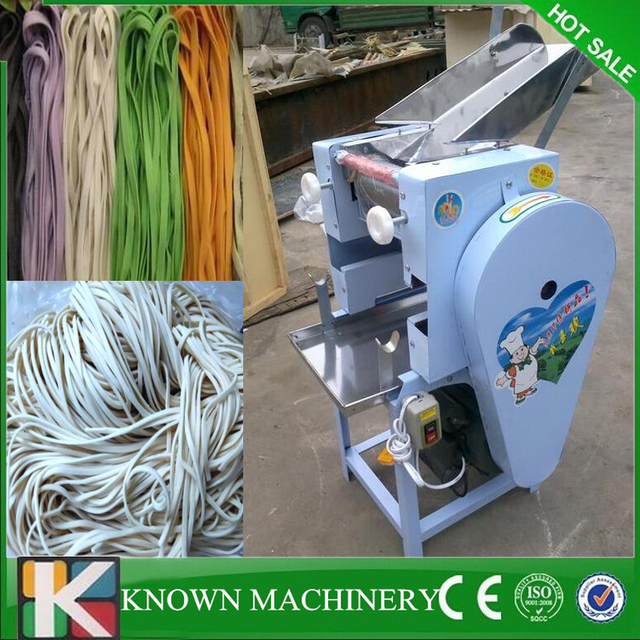 High quality easy to clean pasta,Ramen maker,noodle making machine
