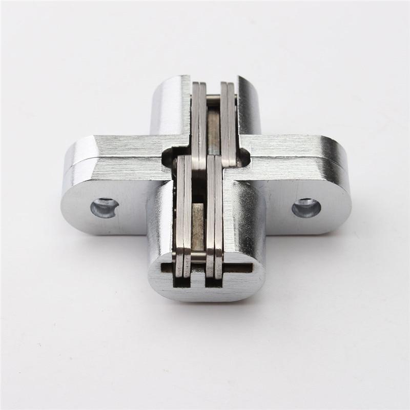 Popular concealed door hinges buy cheap concealed door for Concealed door hinges