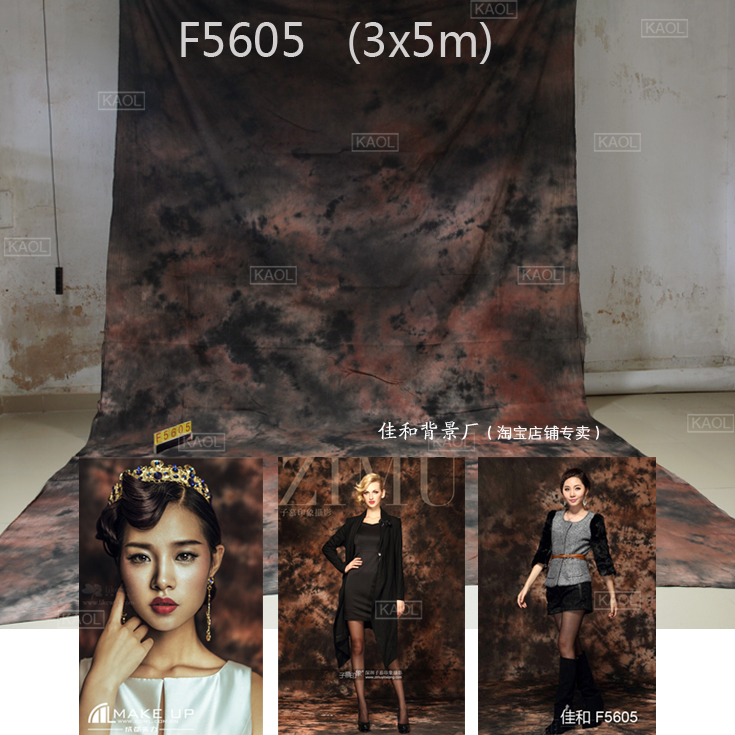 10x20ft Pro Tye-Die Muslin customized backdrops photography wedding,100% cotton photo studio portrait backgrounds F5605 10x20ft 100