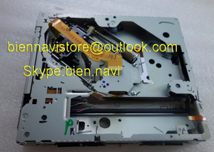 FREE POST 100% new Free Shipping for Pioneer new DVD Loader/CXX-4800 Mechanism Hona DVD CXX4800