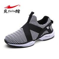 Beita High Quality New Lovers Tennis Shoes 2017 Men Tennis Shoes Air Cushion Anti Slip Fly