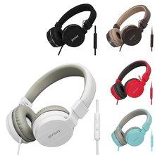 GS779 Headset Gamer Oortelefoon Gaming Steelseries 3.5Mm Plug Dynamische Soild Bass Hoofdtelefoon Met Microfoon