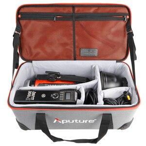 Image 5 - Aputure ls C300d 2 300d ii led ビデオライト cob 5500 5600k 昼 bowens 屋外スタジオライト写真照明 youtube の