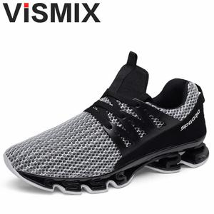 Sneakers Men Casual Shoes Plus