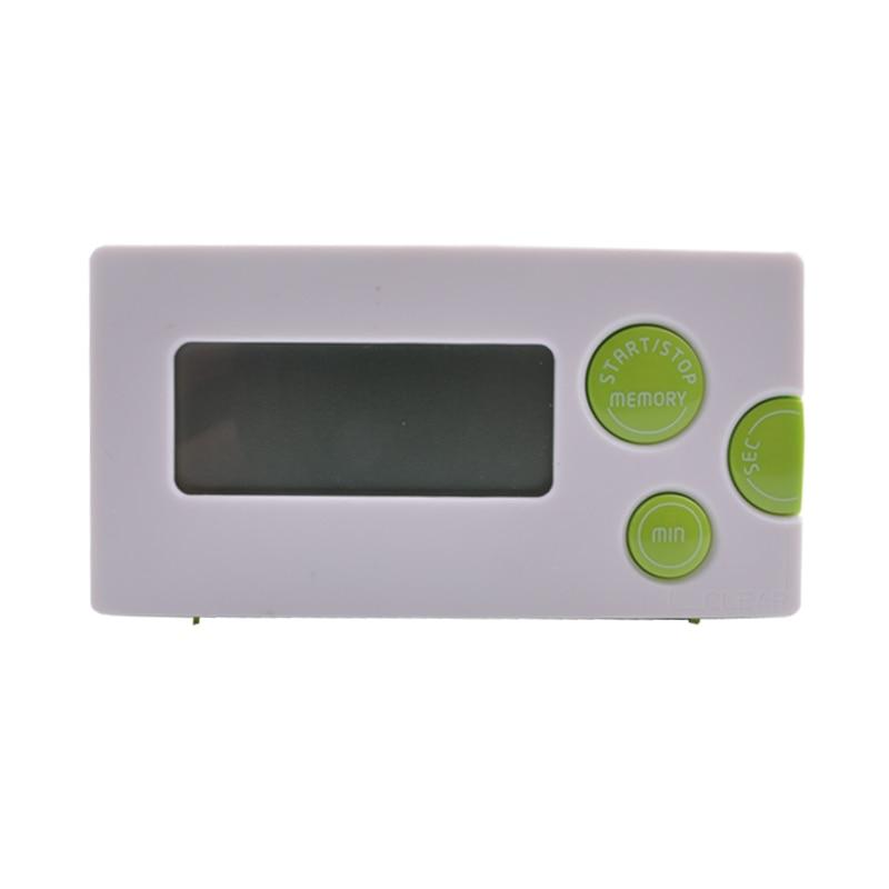 Free shipping, LED screen electronic kitchen timer, digital music