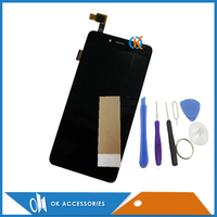 Black Color 5 5 Inch For Xiaomi Redmi Note 2 Note2 LCD Display Touch Screen Digitizer
