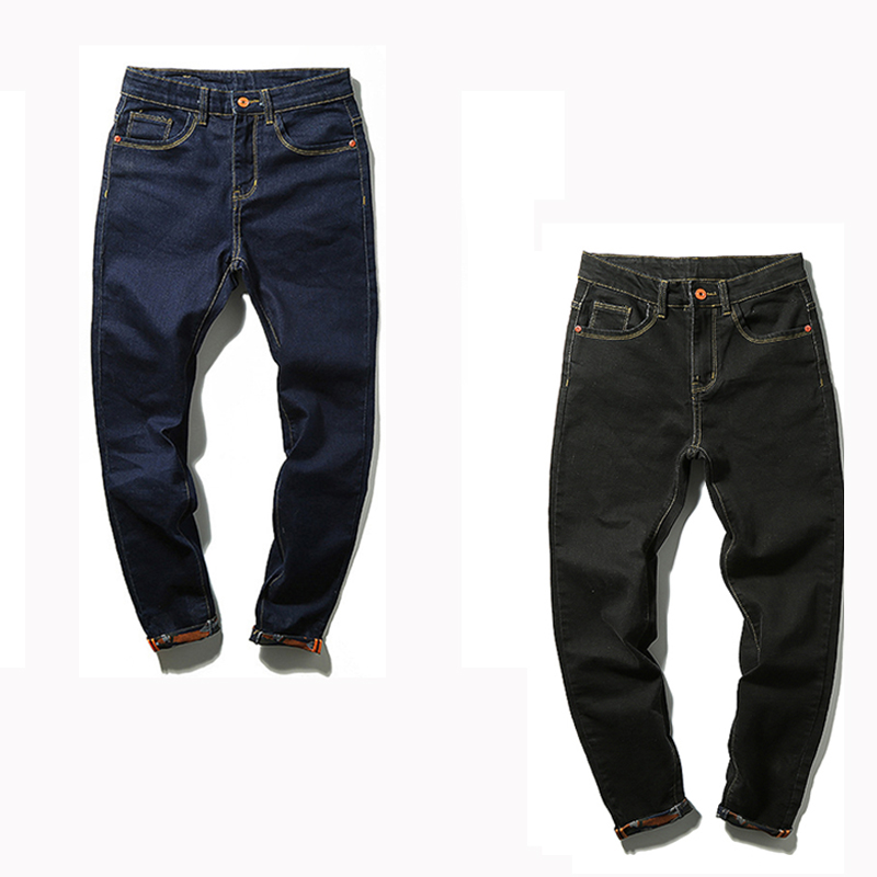 Online Get Cheap Skinny Black Jeans Mens -Aliexpress.com | Alibaba ...