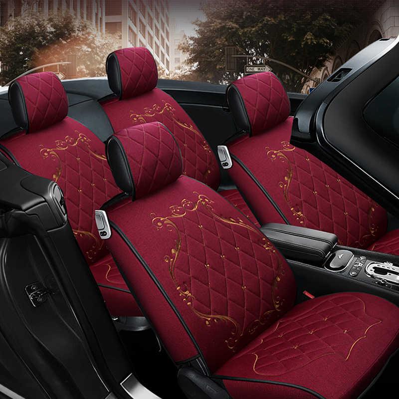 Araba rüzgar otomatik evrensel set automovil araba klozet kapağı s Toyota Corolla Camry için Rav4 Auris Prius Yalis klozet kapağı araba aksesuarları