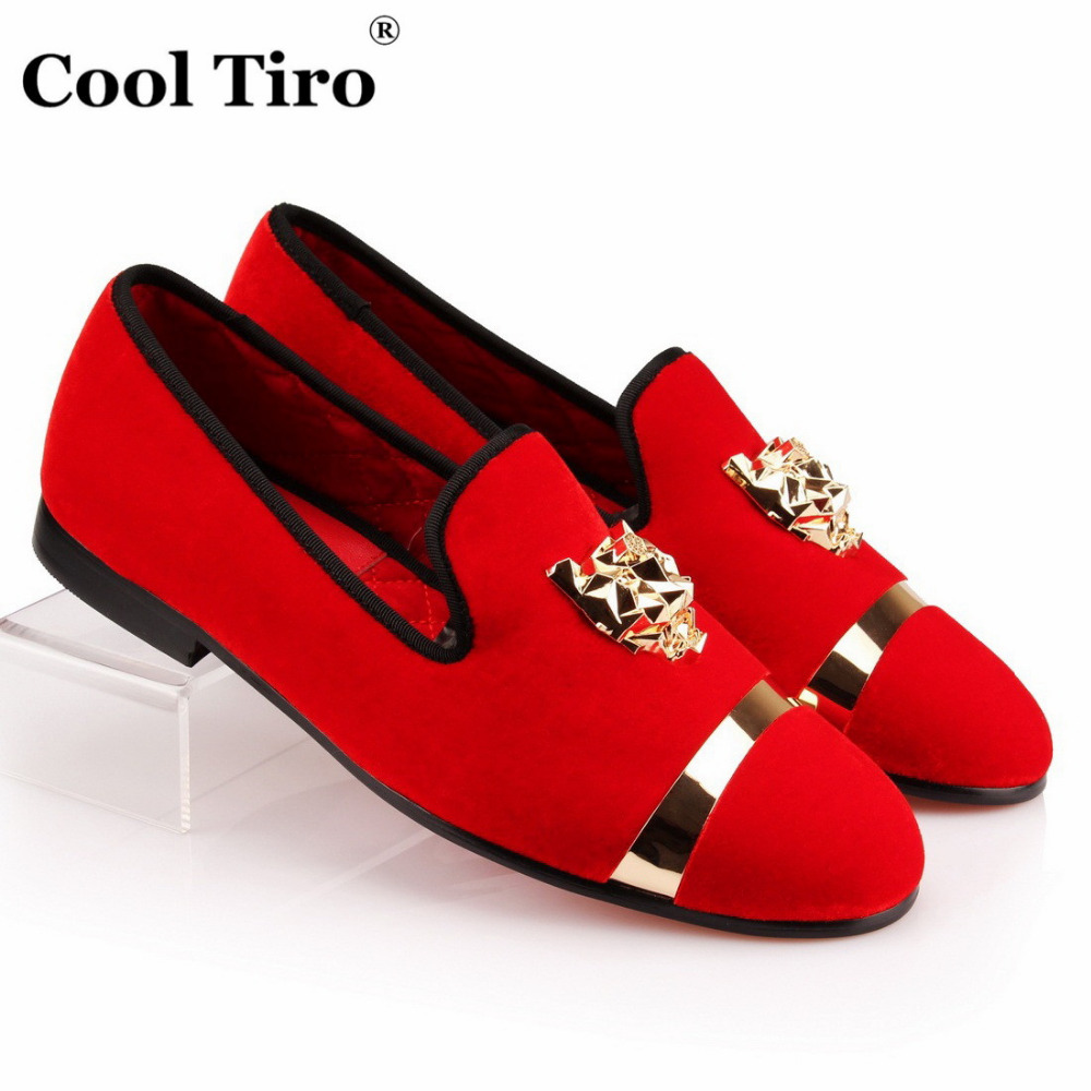 Men Red Dress Loafers Reviews - Online Shopping Men Red Dress ...
