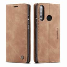 For Huawei,P30,Lite,Pro,Cover,Case,Magnetic,Flip,Luxury,Leather,Matte,Wallet,Phone,Bag,P,30,p30lite,p30pro,Coque(China)