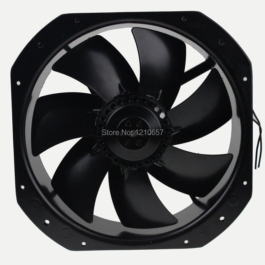 1шт 280 мм X280 мм Х80 мм металл 220В Промышленный вентилятор 0.55 в 100Вт