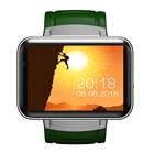 DM98 Smart Watch MTK6572 Android 4.4 OS 3G WIFI GPS Bluetooth 4.0 Support SIM Card Dual Core 4GB ROM Camera Smartwatch PK LEM4
