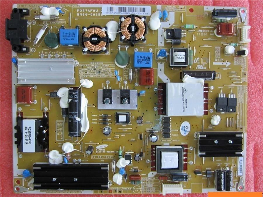 все цены на 100% Tested BN44-00350A BN44-00351A LED Power Board онлайн