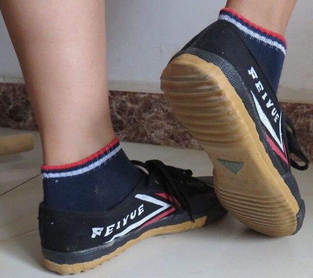 KWON Kung FU Zapatos Beijing vG8qxrHT