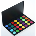 New Professional 28 colors Matte eyeshadow Palette Facial Makeup Natural Eyeshadow Set palette