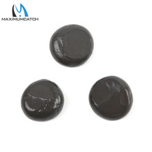 Maximumcatch  3 Pieces Soft Tungsten Putty Weight Black/Green/Brown Carp Fishing Terminal Tackle Tungsten Carp Leading Sinker.