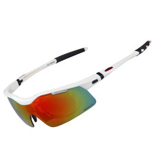 Cycling glasses bicycle glasses riding cycling eyewear oculos ciclismo mountain bike glasses designer sunglasses men 5