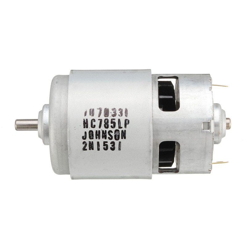 Buy New Dc 24v 21000rpm High Speed Large
