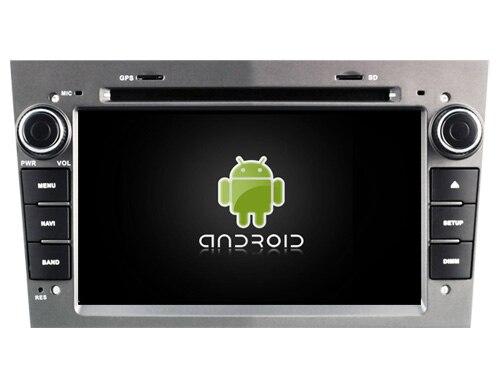 Android 7 1 CAR Audio DVD player FOR OPEL VECTRA ANTARA CORSA gps car Multimedia head