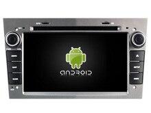Android 7.1 car audio reproductor de DVD para Opel Vectra/Antara/Corsa GPS del coche Dispositivo de cabeza multimedia receptor DVR WiFi DAB OBD