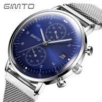 Cool Black Sport Men Watch Luxury Brand Creative Quartz Wristwatch Steel Clock Male Boy Business Watches