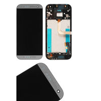 High Quality LCD Display Touch Screen Digitizer Assembly For HTC One Mini 2 M8 Mini Free