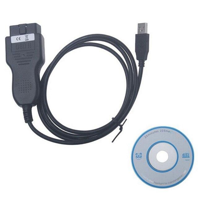 VAG K CAN Commander 5.5 + Pin Чтения 3.9 Beta VAG Километров Программу OBD2 Сканер с Бесплатная Доставка LR10