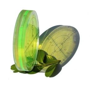 Image 3 - Universal Level Bubble Diameter 66mm Height 10mm Degree Mark Surface Round Circular Spirit Level 1PCS