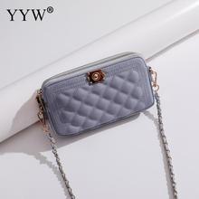 Bolsa Feminina Famous Brand Mini Crossbody Bags For Women Messenger Bags Small Female Shoulder Handbags Clutch Phone Purse Bag