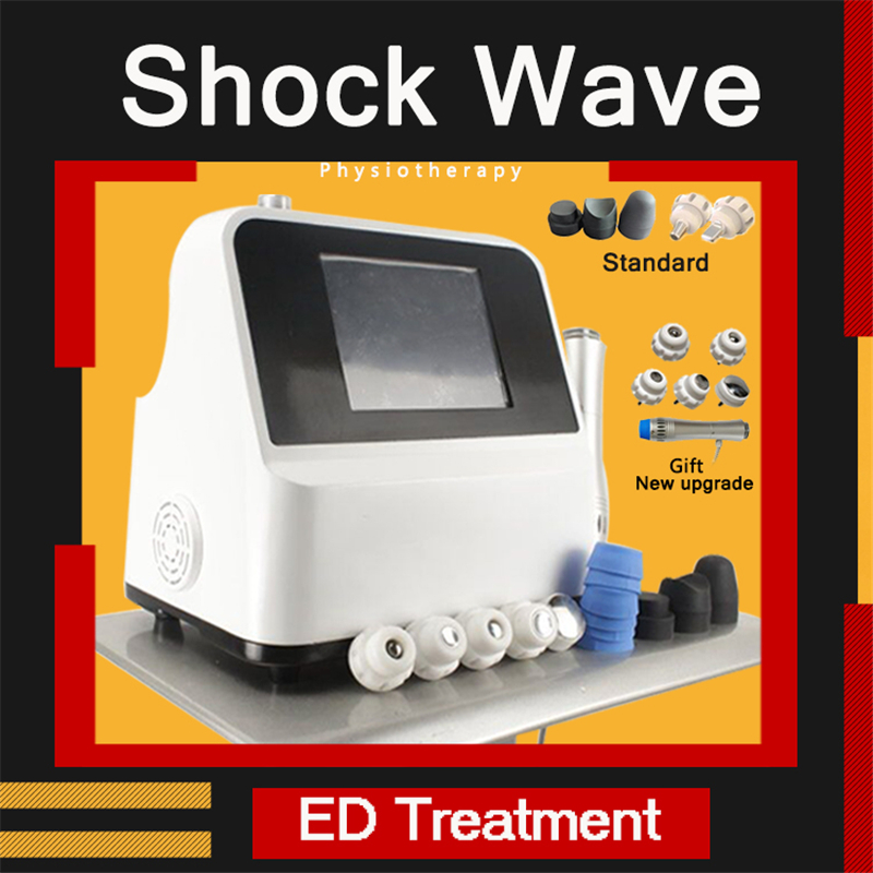 Professional Shock Wave Therapy Acoustic Shockwave Therapy Extracorporeal Pulse Activation Technology
