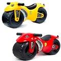 Educativos Equilibrio Bici Niño Niños Walker Empuje A Lo Largo de Paseo En Moto de La Motocicleta Del Coche Mejor Juguete Para Los Niños Del Bebé