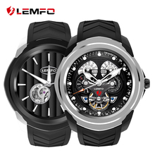 LEMFO LF17 Android 5.1 Montre Smart Watch 512 MB + 4 GB Soutien TF Carte Moniteur de Fréquence Cardiaque GPS Wifi Bluetooth Smartwatch
