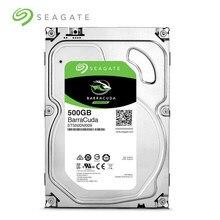Seagate marca 500 gb desktop pc 3.5