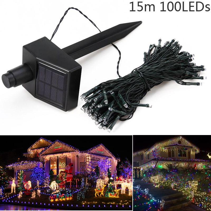 Popular Led Solar Outdoor Tree Lights Buy Cheap Led Solar Outdoor Tree Lights