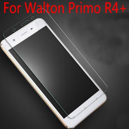 Nano and Tempered Glass for Walton Primo R4+ Ultra Thin Anti-Explosion Proof Premium Screen Protector Guards Free+Shipping