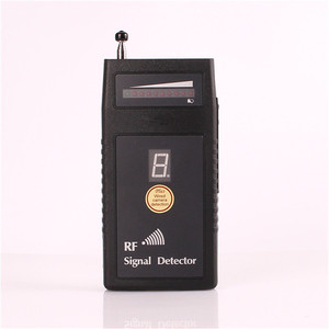 Image 5 - RF Signal Detector With Auto Threshold Bug Detector Wireless Camera Detector Anti Eavesdropping Device Full range With Alarm