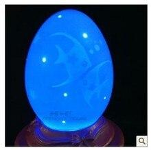 Luminous egg Pisces European royal birthday gift Christmas music box the Qixi Festival boyfriend girlfriend classmates