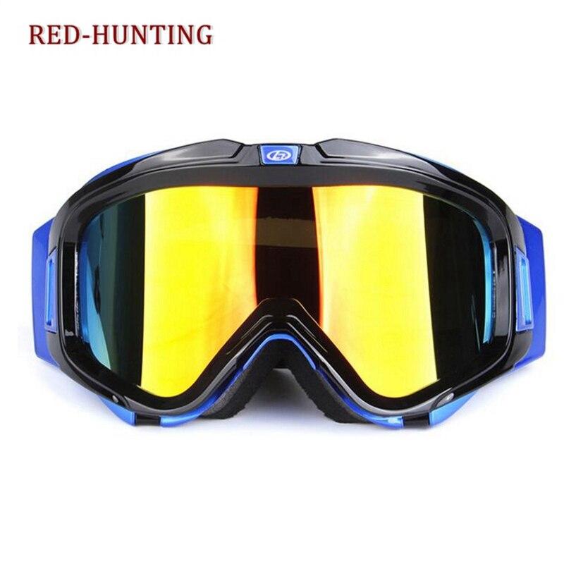 Unisex Adulti Professionale Occhiali Raffreddare Outdoor Sferica Anti-fog Lente di Snowboard Sci Occhiali Occhiali Occhiali