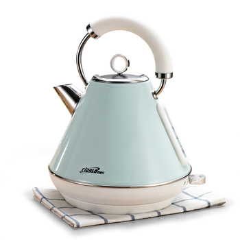 Electric kettle 304 stainless steel food grade automatic power cut domestic kettle 1.8 L