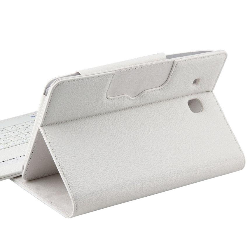 Bluetooth ստեղնաշար 2-ը 1 Շարժական անլար - Համակարգչային արտաքին սարքեր - Լուսանկար 6