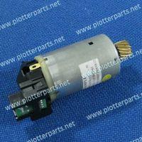 CH538-60018 Động Cơ Trục Chính MÁY IN HP DesignJet T610 T770 T790 T1100 T1120 T1200 T1300 T2300 plotter phần Ban Đầu được sử dụng