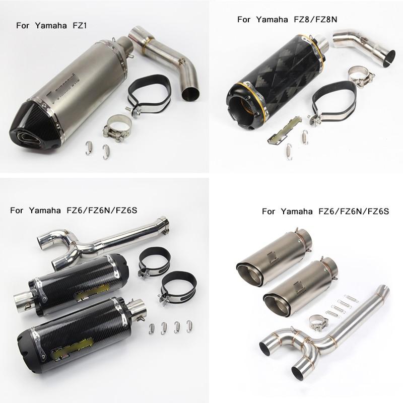 Yamaha FZ6 N Naked No ABS 1B31 1B33 1B37 1B39 1B3B 1B3D  2006 Air Filter