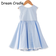 Dream Cradle / Brief Baby Girls Dress Twirl dress