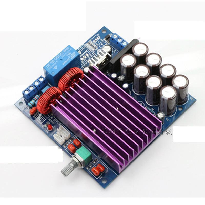 2x170W TDA8950 Digital Subwoofer Class D Audio Amplifier