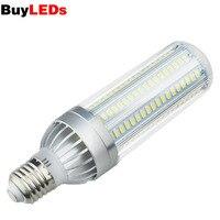 50W 6000K Super Bright White Color,E26 Edison Base LED Corn Bulb,E39 Mogul Base Adapter Included,150 200W MH Bulb Replacement
