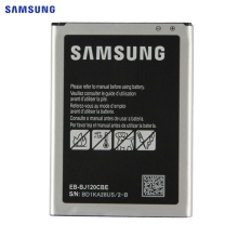 Original Battery EB-BJ120CBU EB-BJ120CBE NFC For Samsung Galaxy Express 3 J1 2016 SM-J120A SM-J120F SM-J120F 2016 Edition J1 цена и фото