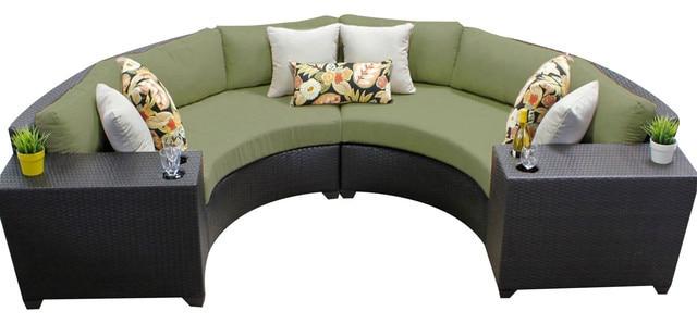 2017 Luxury Design Wicker Patio Piece Outdoor Wicker Patio Furniture Over  Set