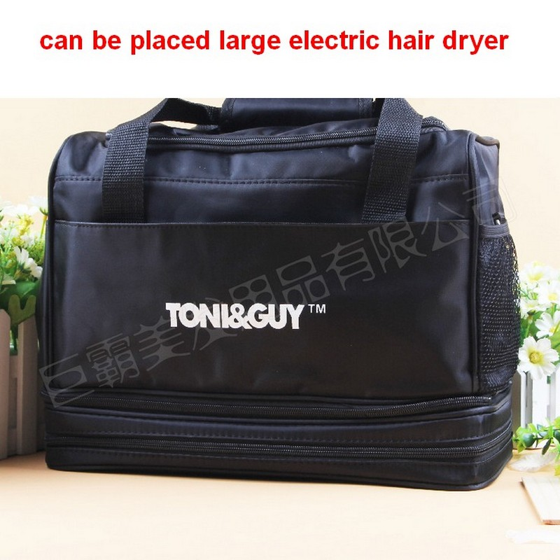 Hair Tool Placed  Electric Hair Dryer Hairdressing Salon Portable Tool Case For Hair Styling Tools/pincel/hair Clip Storage