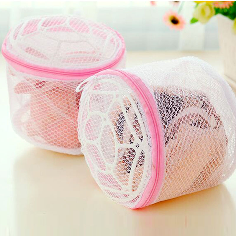 Delicate Convenient Bra Lingerie Wash Laundry Bags Home ...