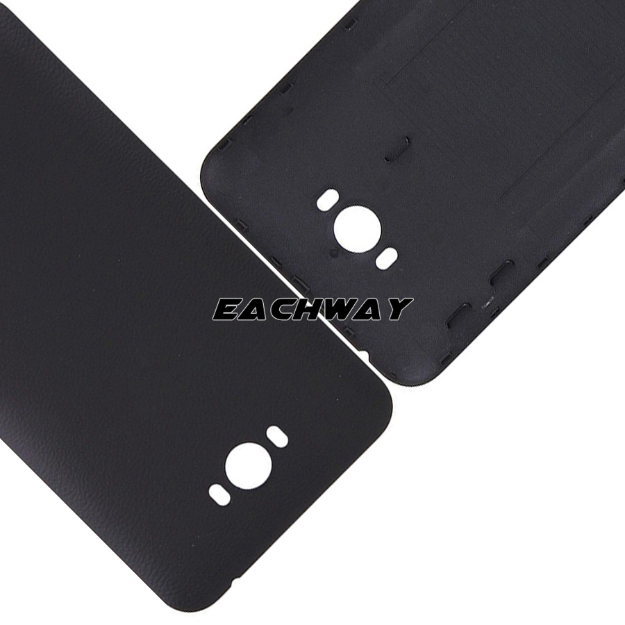 Original Housing for ASUS Zenfone MAX Back Cover Case ZC550KL Battery Rear Door with Voluem Power Button (10)